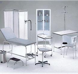 Hospital Furniture Manufacturing